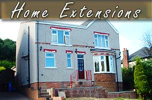 house and home extensions sheffield