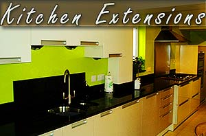 sheffield kitchen extensions