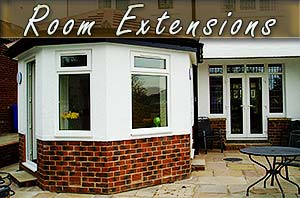 room extensions in chesterfield