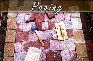 block paving, drives, paths and patios for sheffield and chesterfield