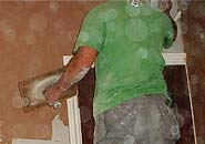 plastering in sheffield, chesterfield plasterering